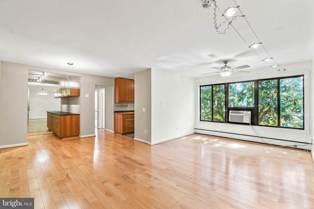 2325 42ND Street NW #412, WASHINGTON, DC 20007 (#DCDC515126) :: Gail Nyman Group