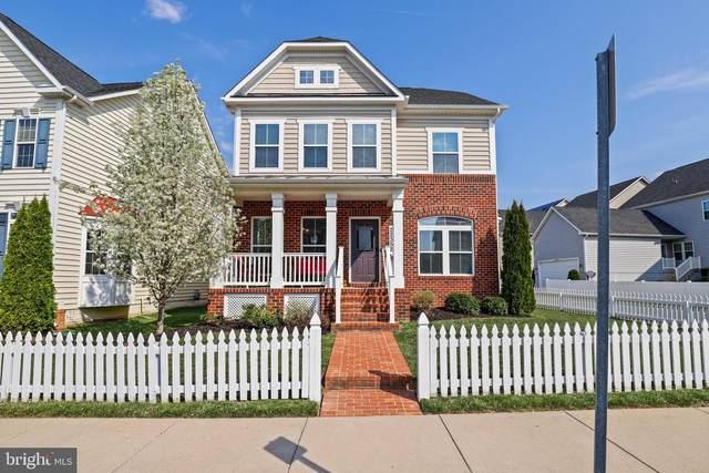 22352 Heron Neck Terrace, CLARKSBURG, MD 20871 (MLS #MDMC751312) :: Maryland Shore Living | Benson & Mangold Real Estate