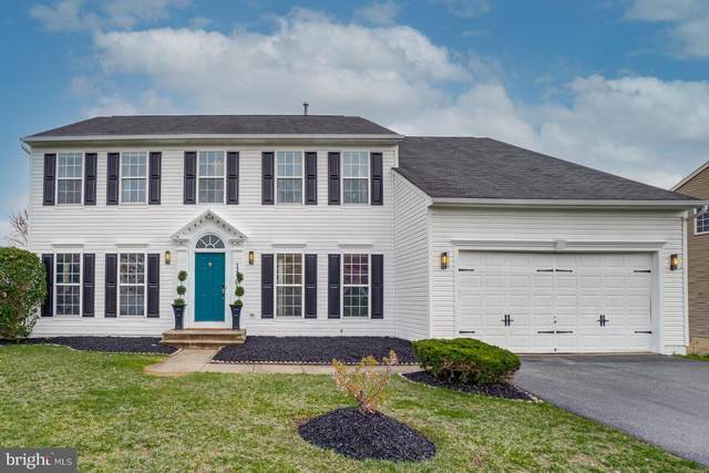14701 Farnham Lane, LAUREL, MD 20707 (#MDPG601872) :: City Smart Living