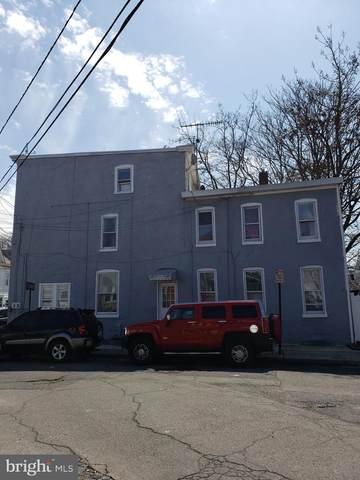 215 Home Ave, TRENTON, NJ 08611 (#NJME310186) :: Keller Williams Realty - Matt Fetick Team