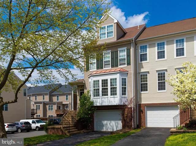 14717 Beaumeadow Drive, CENTREVILLE, VA 20120 (#VAFX1190852) :: Bruce & Tanya and Associates