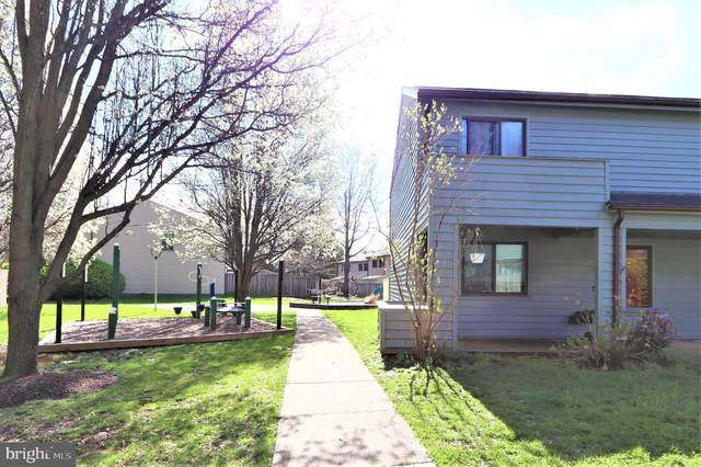 1115 Cedar Ridge Court, ANNAPOLIS, MD 21403 (#MDAA463876) :: Dart Homes