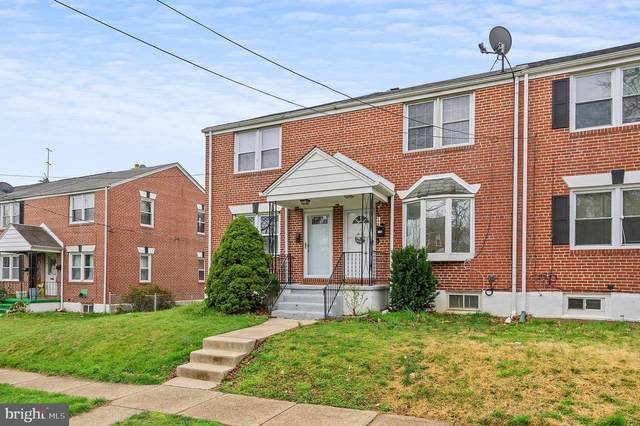 115 Birch Avenue, WILMINGTON, DE 19805 (#DENC523758) :: ExecuHome Realty