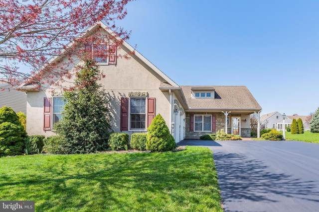 417 Rosewood Drive, MANHEIM, PA 17545 (#PALA179750) :: The Jim Powers Team