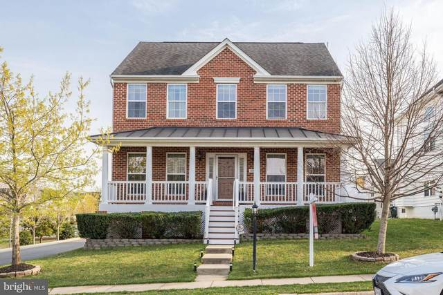 12473 Pfitzner Court, WOODBRIDGE, VA 22192 (#VAPW518726) :: Network Realty Group