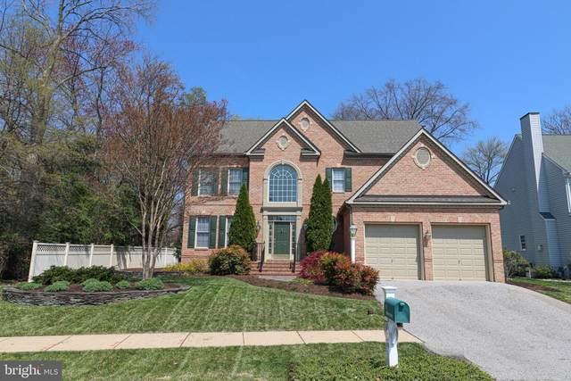 11 Johnson Road, PASADENA, MD 21122 (#MDAA463898) :: The Riffle Group of Keller Williams Select Realtors