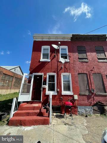32 Eastburn Avenue, TRENTON, NJ 08638 (#NJME310192) :: Linda Dale Real Estate Experts