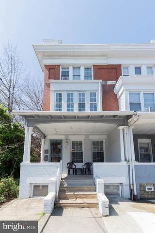 140 S 50TH Street, PHILADELPHIA, PA 19139 (MLS #PAPH1002774) :: Maryland Shore Living | Benson & Mangold Real Estate