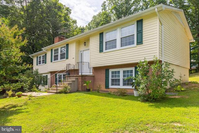 10907 Antelope Trail, FREDERICKSBURG, VA 22407 (#VASP230170) :: Network Realty Group