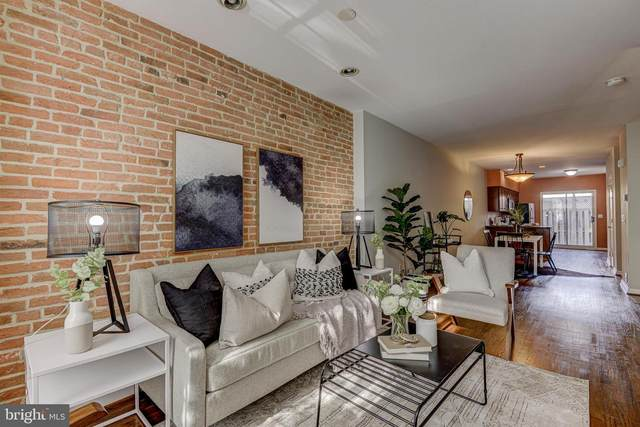 1205 S Hanover Street, BALTIMORE, MD 21230 (MLS #MDBA545646) :: Maryland Shore Living | Benson & Mangold Real Estate