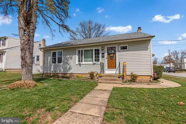 2823 Lincoln Avenue, GLENSIDE, PA 19038 (#PAMC687890) :: Linda Dale Real Estate Experts