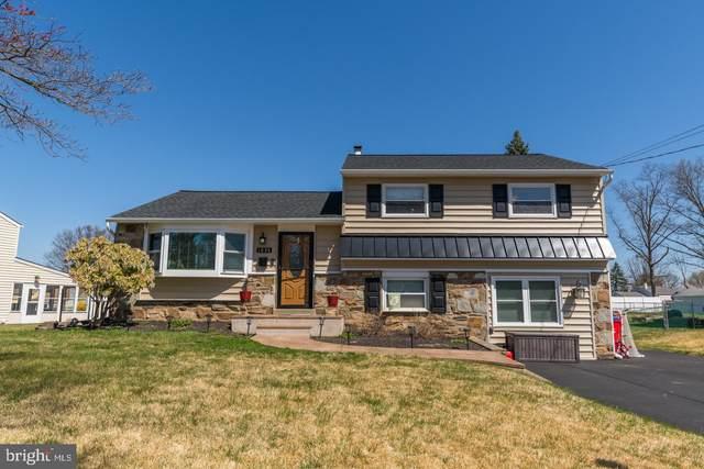1234 Tulip Road, WARMINSTER, PA 18974 (#PABU523894) :: Better Homes Realty Signature Properties