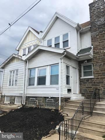 7265 Calvin Road, UPPER DARBY, PA 19082 (MLS #PADE542702) :: Maryland Shore Living | Benson & Mangold Real Estate