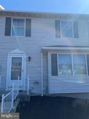 105 Greenbriar Drive, MARYSVILLE, PA 17053 (#PAPY103252) :: Colgan Real Estate