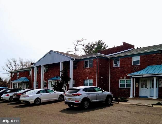 4551 Route 42 #8, BLACKWOOD, NJ 08012 (#NJGL273554) :: Murray & Co. Real Estate