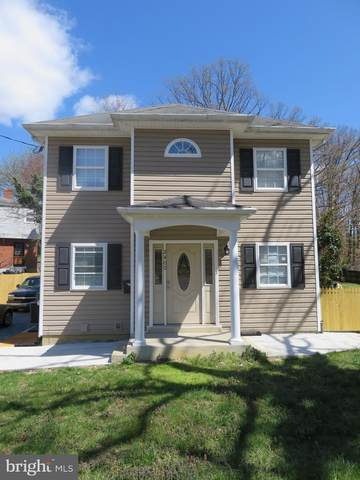 2400 Shadyside Avenue, SUITLAND, MD 20746 (#MDPG601922) :: The Riffle Group of Keller Williams Select Realtors
