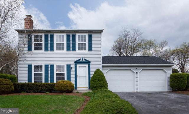 108 Kings Mill Court, HARRISBURG, PA 17110 (#PADA131834) :: Realty ONE Group Unlimited
