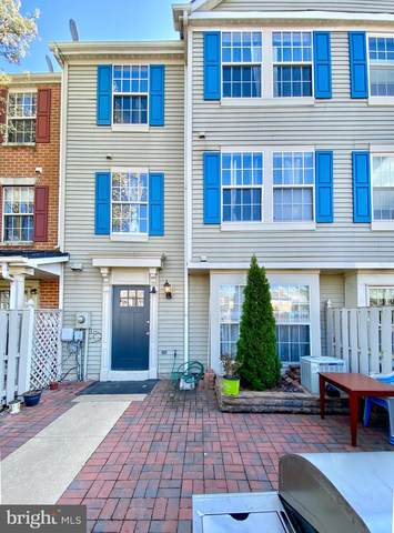592 Hollyberry Way, FREDERICK, MD 21703 (#MDFR280110) :: The MD Home Team