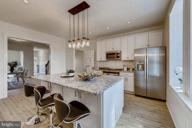 3131 E Baltimore Street, BALTIMORE, MD 21224 (#MDBA545662) :: Revol Real Estate