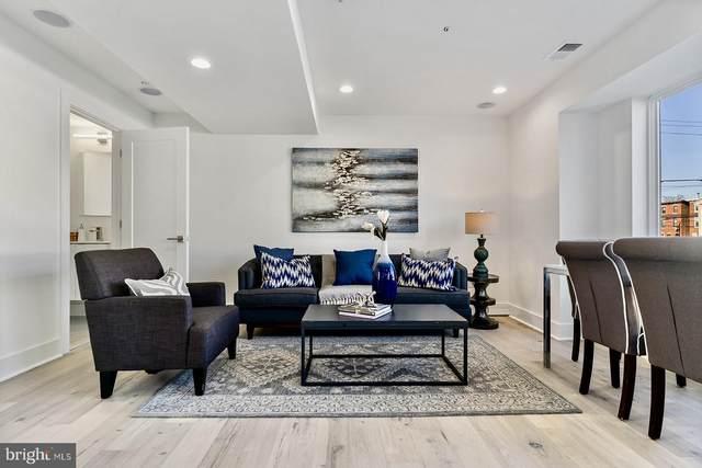 1329 N 17TH Street 5 TOWNHOME, PHILADELPHIA, PA 19121 (#PAPH1002812) :: Colgan Real Estate