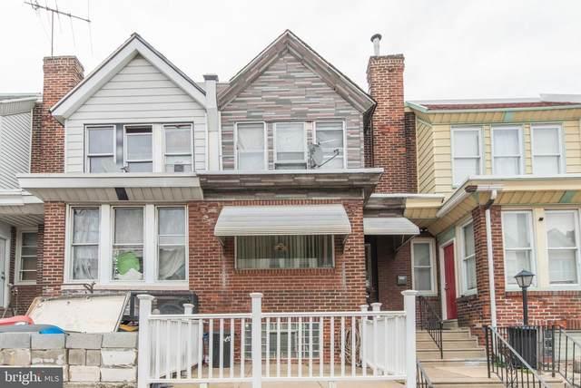 3935 Dungan Street, PHILADELPHIA, PA 19124 (#PAPH1002824) :: Colgan Real Estate