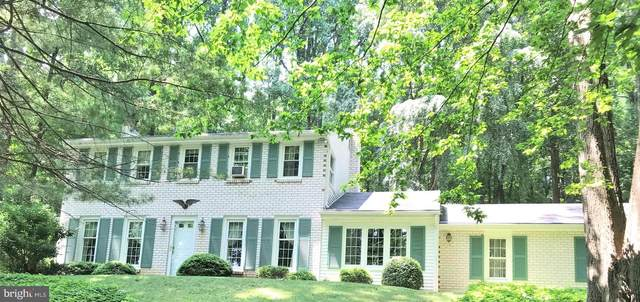 305 Old Kings Highway, DOWNINGTOWN, PA 19335 (#PACT532800) :: Keller Williams Real Estate