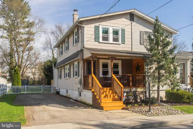 4012 Center Avenue, LAFAYETTE HILL, PA 19444 (#PAMC687904) :: Linda Dale Real Estate Experts