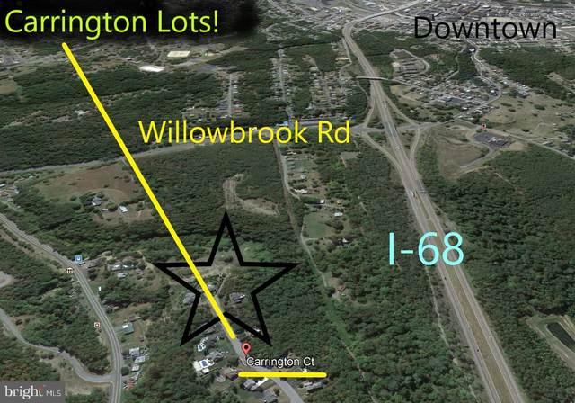 10007 Carrington Court, CUMBERLAND, MD 21502 (#MDAL136608) :: Eng Garcia Properties, LLC