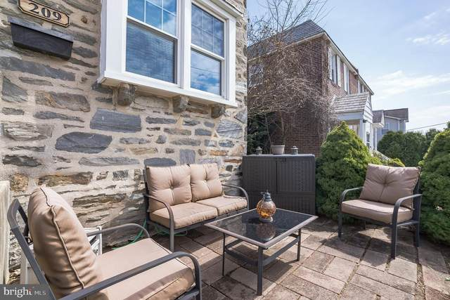 209 Wilde Avenue, DREXEL HILL, PA 19026 (#PADE542710) :: Linda Dale Real Estate Experts