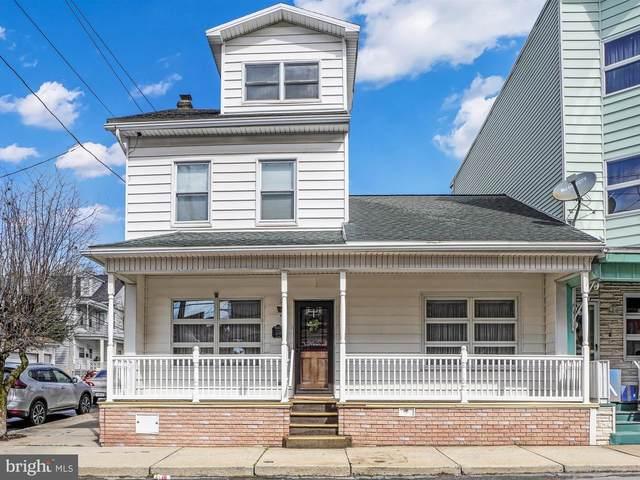 119 W Coal Street, SHENANDOAH, PA 17976 (#PASK134728) :: Linda Dale Real Estate Experts