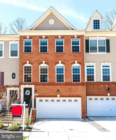1046 Red Clover Road, GAMBRILLS, MD 21054 (#MDAA463914) :: The Riffle Group of Keller Williams Select Realtors