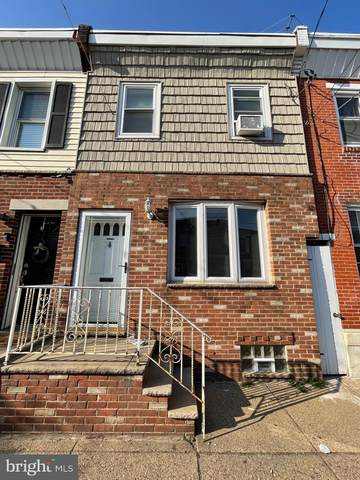139 Mifflin Street, PHILADELPHIA, PA 19148 (#PAPH1002836) :: Better Homes Realty Signature Properties
