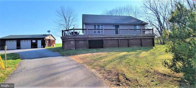 13 Upper Glen Lane, ANNVILLE, PA 17003 (#PALN118626) :: The Joy Daniels Real Estate Group