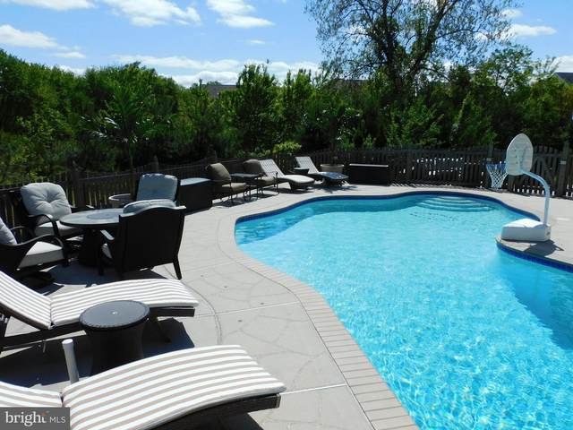 1004 Pipercove Way, BEL AIR, MD 21014 (#MDHR258336) :: Teal Clise Group
