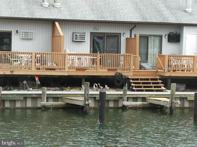 2817 Tern (#29 Old Port Cove) #29, OCEAN CITY, MD 21842 (#MDWO121392) :: Pearson Smith Realty