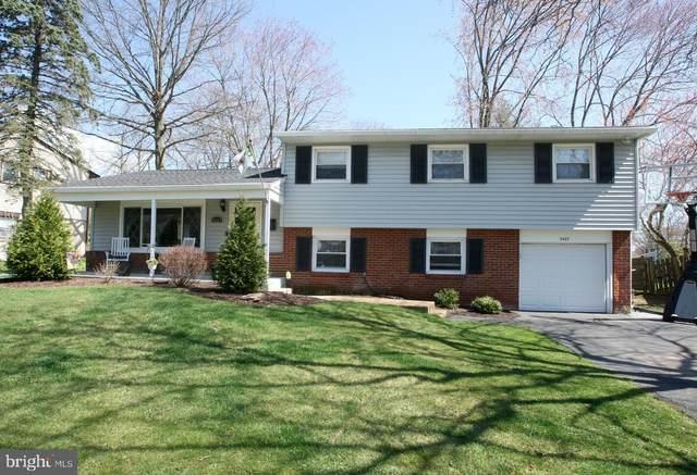 2407 Allendale Road, WILMINGTON, DE 19803 (#DENC523764) :: Linda Dale Real Estate Experts