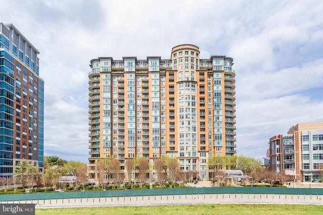 8220 Crestwood Heights Drive #210, MCLEAN, VA 22102 (#VAFX1190964) :: Colgan Real Estate