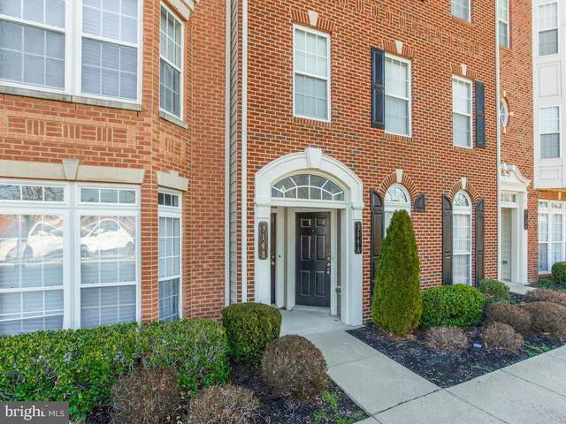 314 Doctor Andrews Way A, INDIAN HEAD, MD 20640 (#MDCH223332) :: Jim Bass Group of Real Estate Teams, LLC