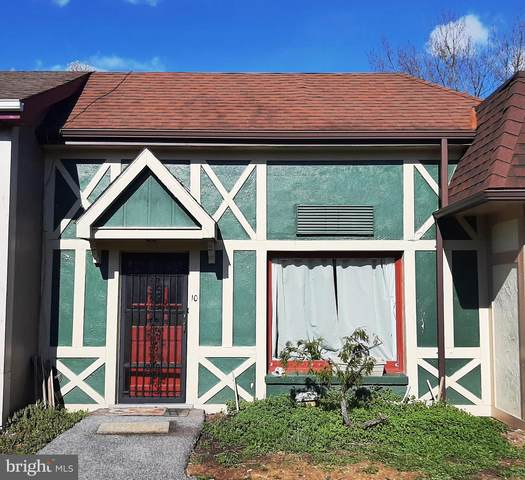 2636 Emmitsburg Road #10, GETTYSBURG, PA 17325 (#PAAD115550) :: Iron Valley Real Estate