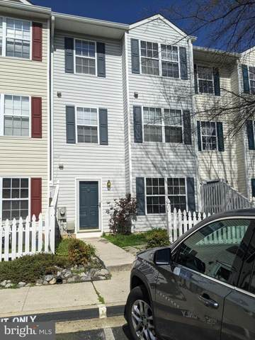 60-D Amberstone Court, ANNAPOLIS, MD 21403 (#MDAA463918) :: Dart Homes