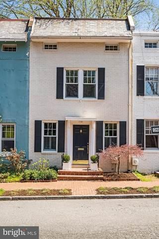 1729 34TH Street NW, WASHINGTON, DC 20007 (#DCDC515206) :: City Smart Living