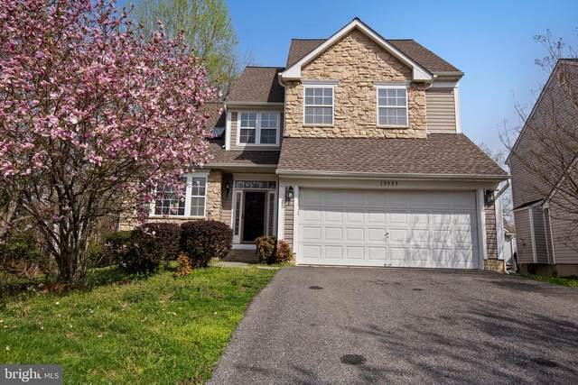 13935 Bishops Bequest Road, UPPER MARLBORO, MD 20772 (#MDPG601934) :: Berkshire Hathaway HomeServices McNelis Group Properties