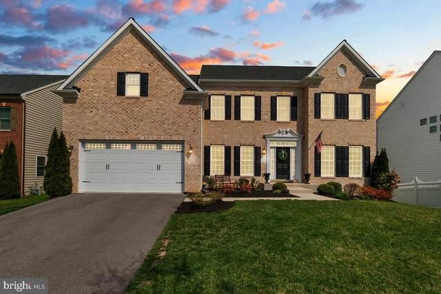 334 Scherer Lane, SEVERNA PARK, MD 21146 (#MDAA463920) :: The Riffle Group of Keller Williams Select Realtors