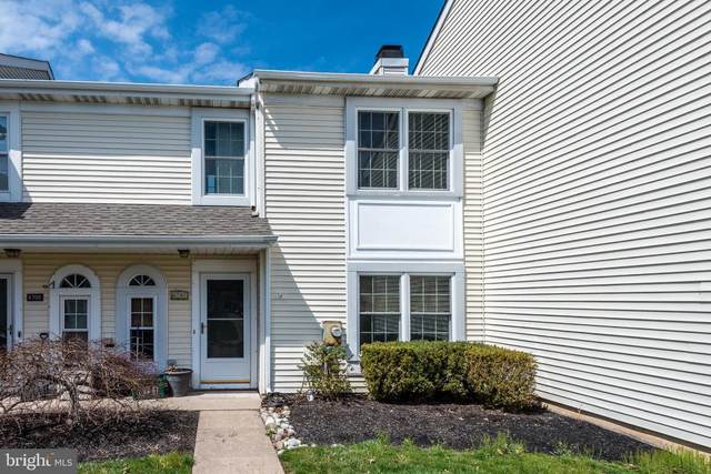 6701 Colonial Court, NORTH WALES, PA 19454 (#PAMC687922) :: Colgan Real Estate