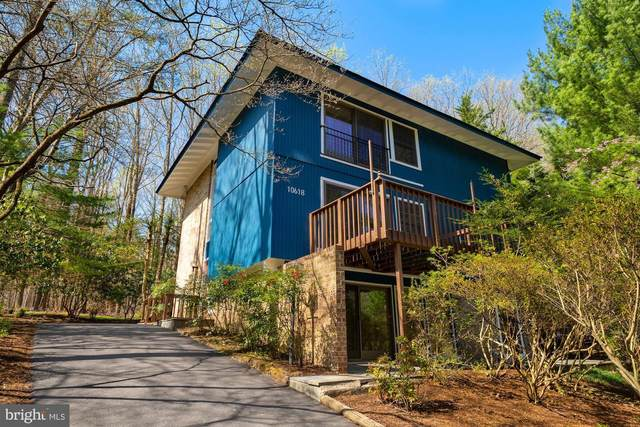10618 Great Arbor Drive, POTOMAC, MD 20854 (#MDMC751396) :: ROSS | RESIDENTIAL