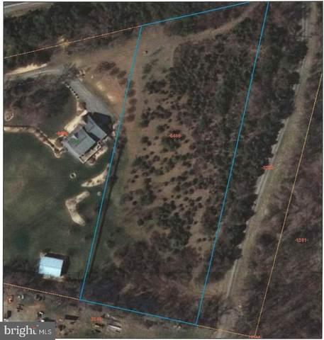 Lee Highway, WARRENTON, VA 20186 (#VAFQ169838) :: Colgan Real Estate
