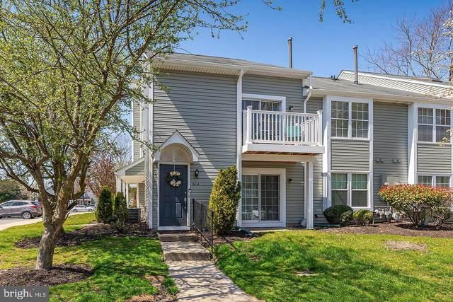 614 Yorkshire Court, SEWELL, NJ 08080 (#NJGL273562) :: Linda Dale Real Estate Experts
