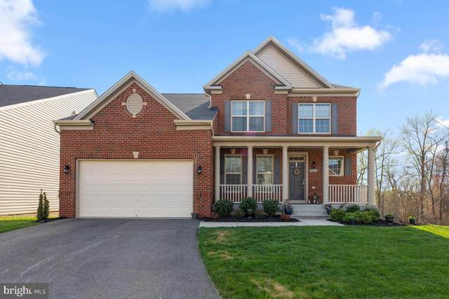 2612 Brooke Grove Road, BOWIE, MD 20721 (#MDPG601944) :: Integrity Home Team