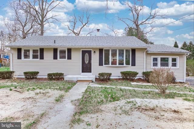 114 Washington Boulevard, BROWNS MILLS, NJ 08015 (MLS #NJBL394662) :: Kiliszek Real Estate Experts