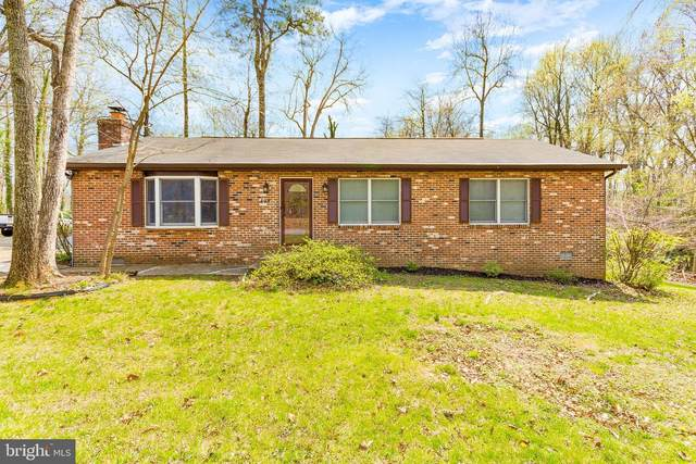 498 Round Up Road, LUSBY, MD 20657 (#MDCA182030) :: Realty One Group Performance